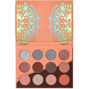 Juvia's Place The Nubian 3 Coral Eye Palette New
